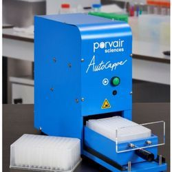 Taking the Strain Out of Microplate Sealing