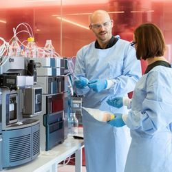Supporting Pharma Development: Technology, Services, and Trends