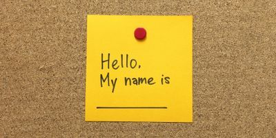 Institutions Partner on Inclusive Name-Change Process for Published Papers