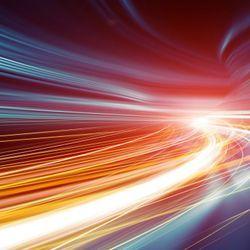 Engineers Bend Light to Enhance Wavelength Conversion