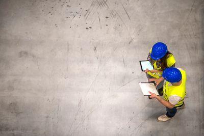 BIM Tools Provide Construction Advantages