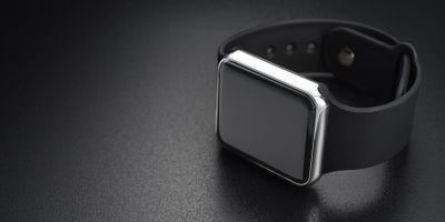 Dissolvable Smartwatch Makes for Easier Electronics Recycling