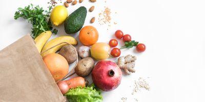 Nutritional Value of Foods Static despite Targets on Calories, Salt, and Sugar