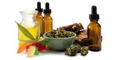 Cancer Patients Use Less Marijuana than General Public
