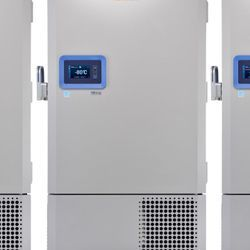 Ultralow Temperature Freezers Meet Highest Protection, Sustainability Standards