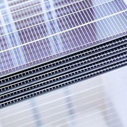 Combining Perovskite with Silicon, Solar Cells Convert More Energy from Sun