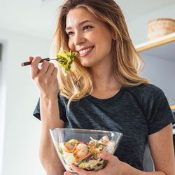 Benefits of Time-Restricted Eating Depend on Age and Sex
