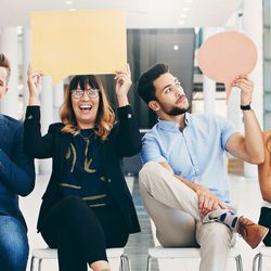 Use Your Team's Emotions to Boost Creativity