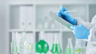 The Seven Most Common Grades for Chemicals and Reagents
