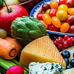 Small Changes in Diet Could Help You Live Healthier, More Sustainably
