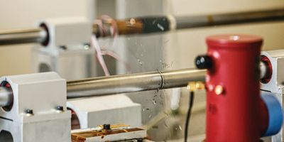 This Materials Testing Facility Can Analyze Almost Any Solid