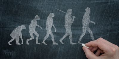 Study: Evolution Now Accepted by Majority of Americans