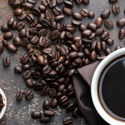 Compounds That Give Coffee Its Distinctive 'Mouthfeel'