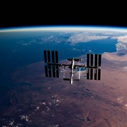 Advancing New Materials and Technology Outside the ISS
