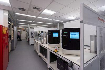 Project Profile: Lahey Hospital & Medical Center