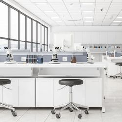 Designing a Resilient Lab Environment