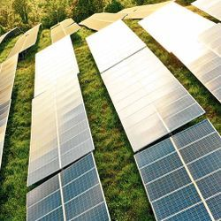 Researchers Uncover Hidden Factors That Affect Solar Farms during Severe Weather