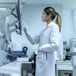 An Overview of Laboratory Asset Management
