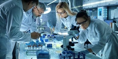 Four Considerations for Implementing a New Lab Automation System
