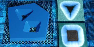 Quantum Materials Cut Closer than Ever