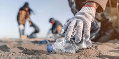 Research Guides Future of Plastic Waste Chemical Recycling