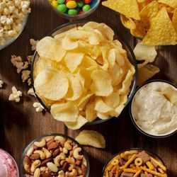 Meeting Sleep Recommendations Could Lead to Smarter Snacking