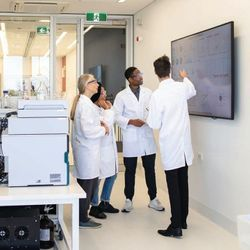 Three Keys to More Effective Project Planning in the Lab