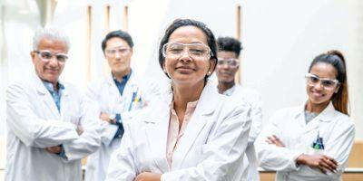 Strategic Teams and Lab Culture