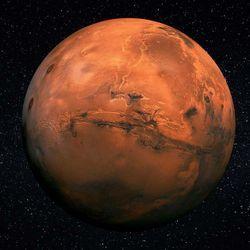 Carbon Dioxide Reactor Makes Martian Fuel