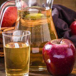 New Bacteria ID Will Help Apple Juice Producers Avoid Spoilage