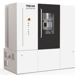 The First Dynamic Micro-CT System to Deliver Sub-Micron 3D Imaging