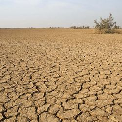 Record-Breaking Drought More Severe than Previously Thought