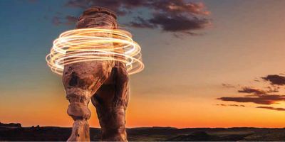 Illuminating the Edge of Discovery