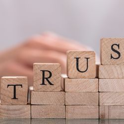 Brief Infographic Exposure May Increase Trust in Science