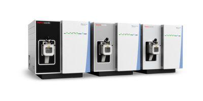 New Mass Spectrometry Portfolio Leverages Enhanced Hardware and Software