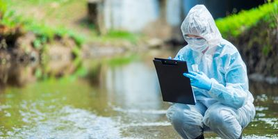 Meeting the Standards for Wastewater Testing
