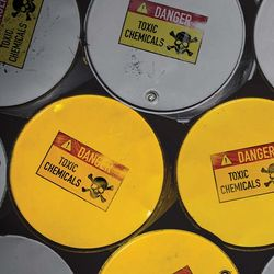 Managing Hazardous Chemical Waste in the Lab