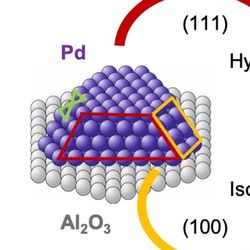 Tunable Catalysis: Solving the Particle Size Puzzle