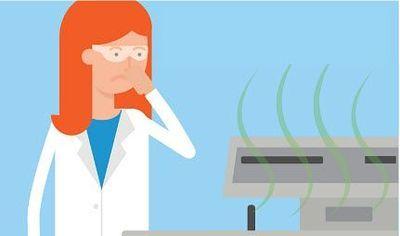 Linda's Lab: Goodbye Centrifuge
