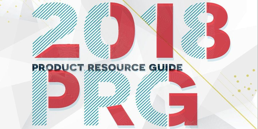 Going Digital with Lab Manager's 2018 Product Resource Guide