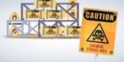Handling and Storing Chemicals