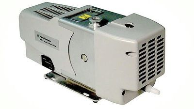 Oil-Free Vacuum Pumps for GC-MS