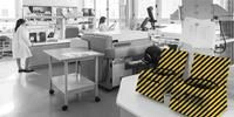 Recognizing Hazards in Your Lab