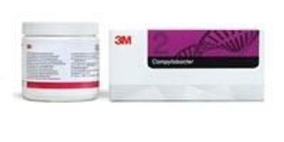 3M Earns AOAC® Performance Tested Methods Certification for Rapid Campylobacter Test