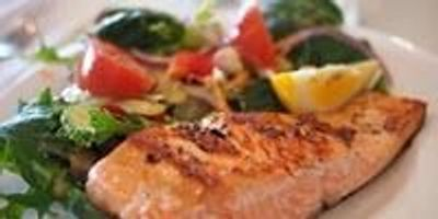 Trial Finds Diet Rich in Fish Helps Fight Asthma