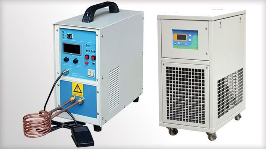 How Solid State Induction Heaters Provide Targeted, Rapid Heating and Melting