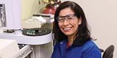 Patricia Granados on Gas Chromatography Troubleshooting