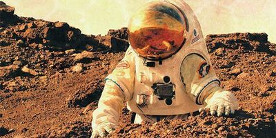 What Will a Lab on Mars Be Like?