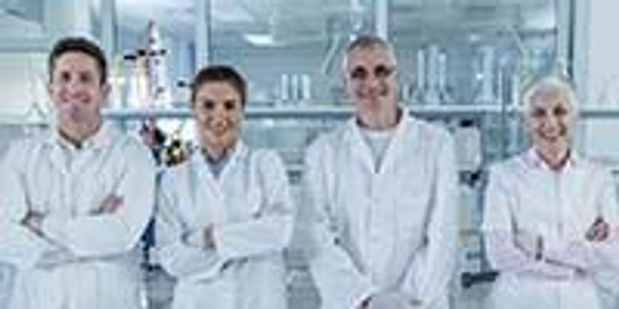 Creating a Positive Lab Culture