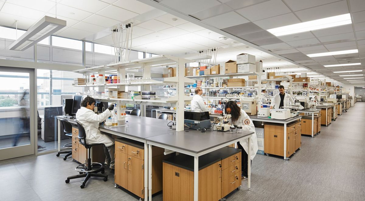 It S Time To Rethink The Clinical Laboratory From The Ground Up Clinical Lab Manager
